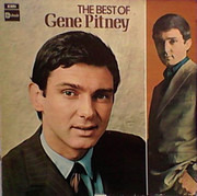 LP - Gene Pitney - The Best Of Gene Pitney - Gatefold