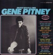 LP - Gene Pitney - Greatest Hits Of All Time