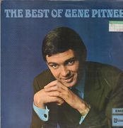LP - Gene Pitney - The Best Of Gene Pitney