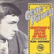 7'' - Gene Pitney - Something's Gotten Hold Of My Heart