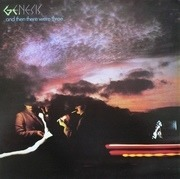 LP - Genesis - ...And Then There Were Three... - Blue label