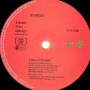 LP - Genesis - A Trick Of The Tail - NO BARCODE