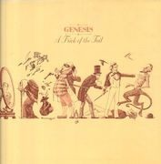 LP - Genesis - A Trick Of The Tail - UK