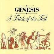 LP - Genesis - A Trick Of The Tail (2018 Reissue Vinyl)