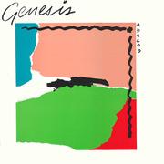 LP - Genesis - Abacab - BPR