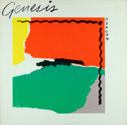 LP - Genesis - Abacab - YRGG