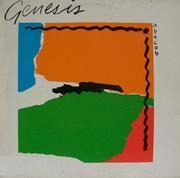 LP - Genesis - Abacab - BORG