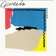 CD - Genesis - Abacab