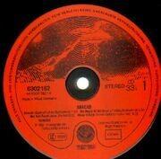 LP - Genesis - Abacab - RBY