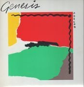 LP - Genesis - Abacab - YRG Canada