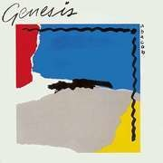 LP - Genesis - Abacab (2018 Reissue Vinyl)