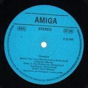 LP - Genesis - Amiga-Edition