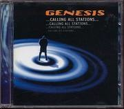 CD - Genesis - Calling All Stations