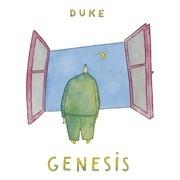 LP - Genesis - Duke - Gatefold