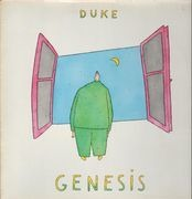 LP - Genesis - Duke