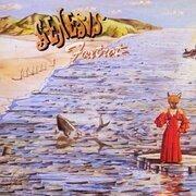 CD - Genesis - Foxtrot