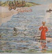 LP - Genesis - Foxtrot - A2/B2 UK