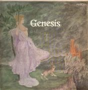 LP - Genesis - Genesis - Amiga-Edition