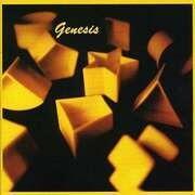 LP - Genesis - Genesis (2018 Reissue Vinyl)