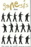 MC - Genesis - Live / The Way We Walk (Volume One: The Shorts) - Still Sealed