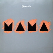 12'' - Genesis - Mama