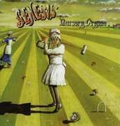 LP - Genesis - Nursery Cryme - Limited Edition