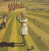 LP - Genesis - Nursery Cryme - A-1U / B-2U MAD HATTER