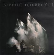 Double LP - Genesis - Seconds Out - UK ORIGINAL