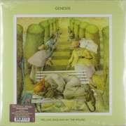 LP - Genesis - Selling England By The Pound - HQ-Vinyl