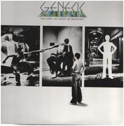 Double LP - Genesis - The Lamb Lies Down On Broadway - LIMITED EDITION