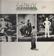 LP - Genesis - The Lamb Lies Down