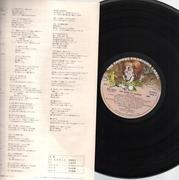 Double LP - Genesis - The Story of Genesis - JAPANESE PRESS