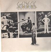 Double LP - Genesis - The Lamb Lies Down On Broadway - UK 1Y 2Y