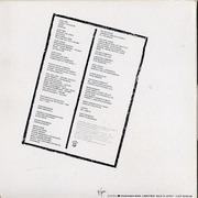 Double CD - Genesis - Three Sides Live - Mini LP Replica, Paper Sleeve with OBI-Strip