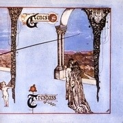 LP - Genesis - Trespass