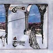 LP - Genesis - Trespass (2018 Reissue Vinyl)