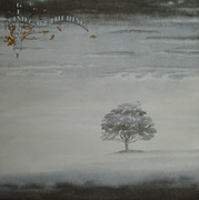 LP - Genesis - Wind & Wuthering - UK TEXTURED SLEEVE