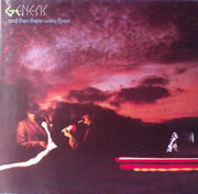 LP - Genesis - ... And Then There Were Three... - Gatefold
