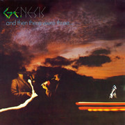 CD - Genesis - ...And Then There Were Three...
