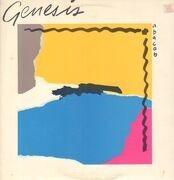 LP - Genesis - Abacab - BYP