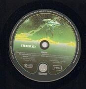 LP - Genesis - Abacab - YRG