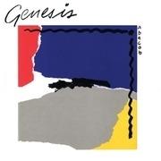 LP - Genesis - Abacab -Reissue-