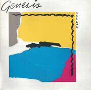 LP - Genesis - Abacab - GYPB