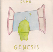 CD - Genesis - Duke