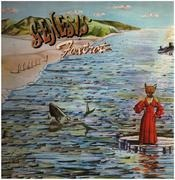 LP - Genesis - Foxtrot - Gatefold, Small Mad Hatter Labels