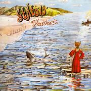 LP - Genesis - Foxtrot - Canada