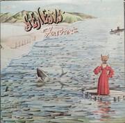 LP - Genesis - Foxtrot - Mispress
