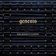 LP-Box - Genesis - From Genesis To Revelation - HQ-Pressing
