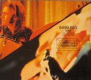 LP - Genesis - Live