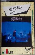 MC - Genesis - Live - Still Sealed